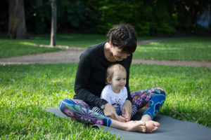 Essential Oils for Mother and Baby