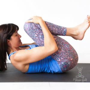 Yoga to help cope with Sleep Deprivation